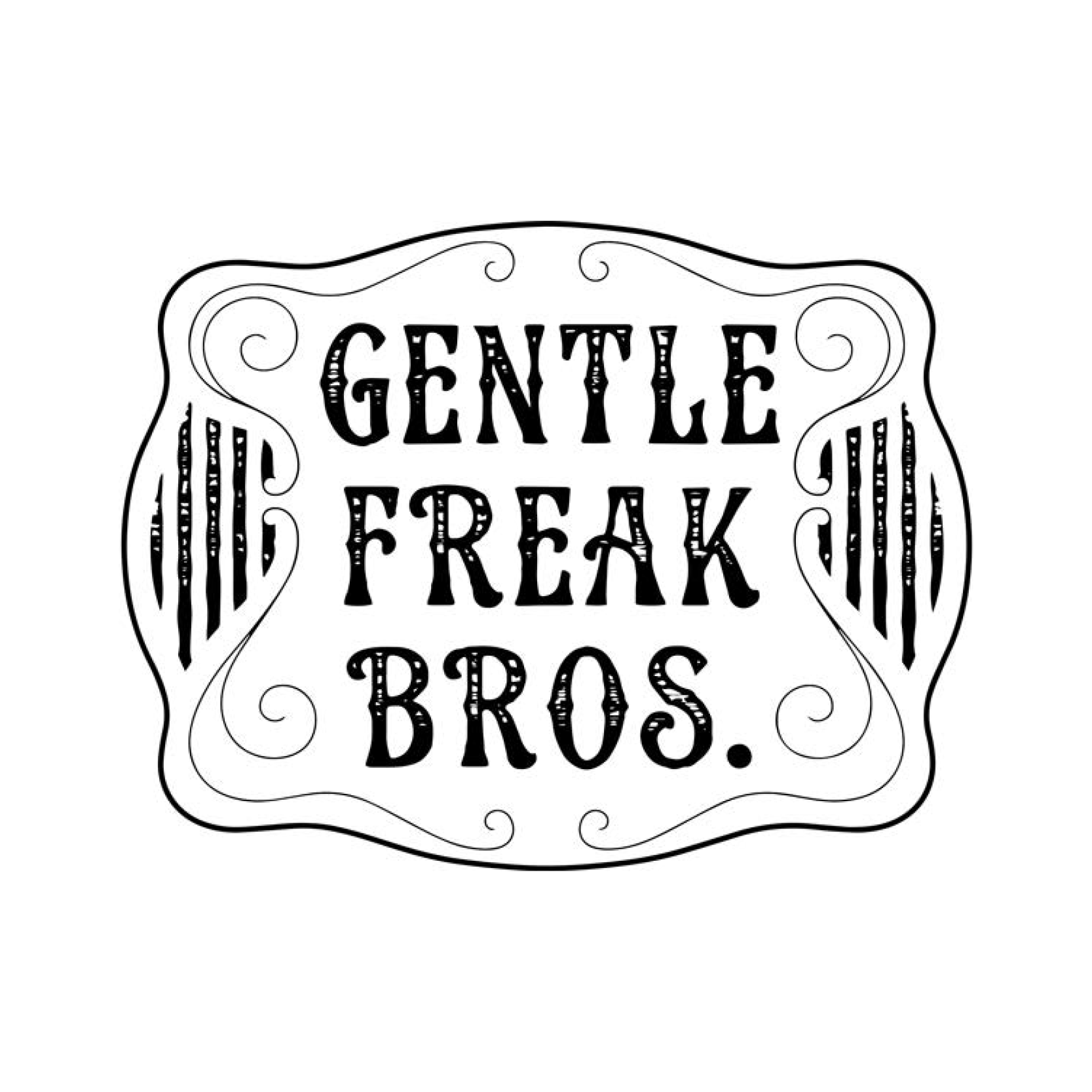 Gentle Freak Bros